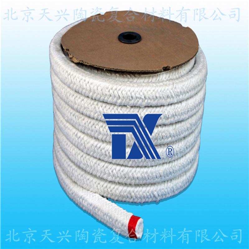 天兴 陶瓷陶纤纤维绳 盘根 硅酸铝绳