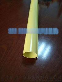 云南铝圆管装饰吊顶-云南哪里有买铝圆管生产厂家