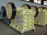 供应粗碎鄂式破碎机设备 选矿设备 传统鄂破机