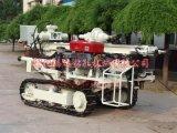 宣化腾达SKZ120C履带式扇形潜孔钻车