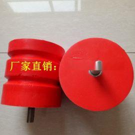 JHQ-A-14聚氨酯缓冲器防撞装置抗压性好无噪音