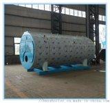 河南永興鍋爐集團供應8噸燃氣蒸汽鍋爐