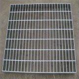 重慶市電廠鋼格板熱鍍鋅鋼格柵平臺格柵板
