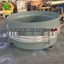 圆形304不锈钢波纹波纹伸缩管 管道补偿器