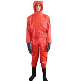 一星RFH01轻型防化服 耐酸碱化学防护服