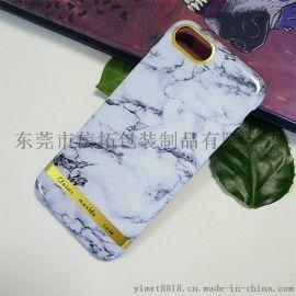 大理石纹手机壳水转印贴纸 手机保护套水贴纸加工厂家