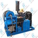 宏興HX-1535工業大流量管道高壓清洗機