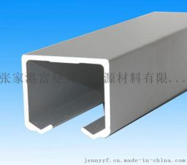 供应各类工业阳极氧化铝型材