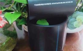 陕西兴纪龙管道 PE给水管材 长期销售