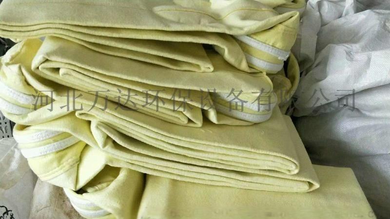 高温布袋120*2000 美斯布袋 布袋更换方便