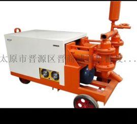 石家庄液压式注浆机工程注浆泵价位建筑工地注浆泵