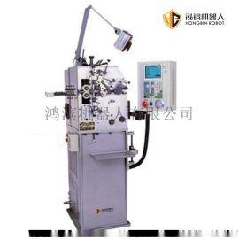 泓镔高速电脑压簧机HB-08
