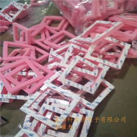 防静电泡棉胶垫、合肥防静电泡棉垫、防静电泡棉冲型