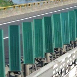 专业生产玻璃钢标志桩 管道电力电缆桩强度高
