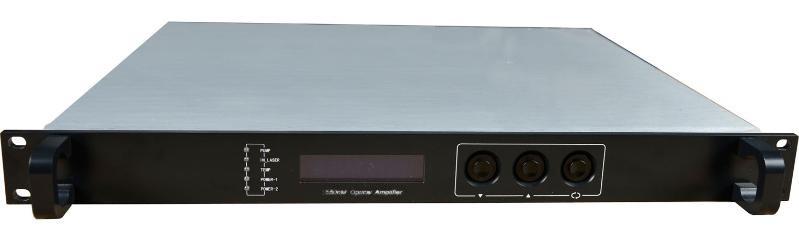 增益平坦型前置光纤放大器(FWA-1550C)