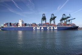 美国圣地亚哥海运散货海运拼箱
