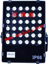 LED小区监控补光灯