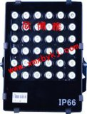 LED小區監控補光燈
