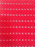 蜂窝洞洞针织布 家纺/服装针织面料