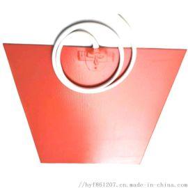 矽橡膠加熱板/電熱板/加熱片 矽膠電熱板/ 非標訂做