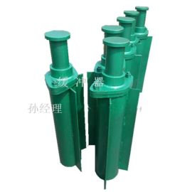HT3-1250螺栓式端部安装式弹簧缓冲器/天车用