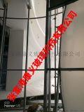 供應調光玻璃、霧化玻璃、特種複合玻璃(康義張家港工廠)