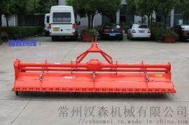 水田埋茬耕整机通轴式(2米65)