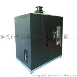 电线电缆燃烧试验机ZJ-UL1581、燃烧试验室