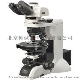 ECLIPSE LV100N POL偏光显微镜
