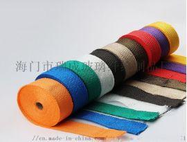 徐州玻璃纤维带 隔热带保温带 高温焊接带密封带