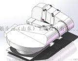 電爐改進設計案例