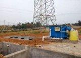 北京醫院地埋一體化污水處理設備