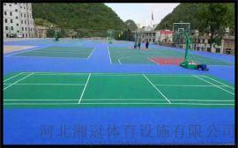 雲南拼裝地板雲南懸浮式地板雲南學校運動場拼裝地板