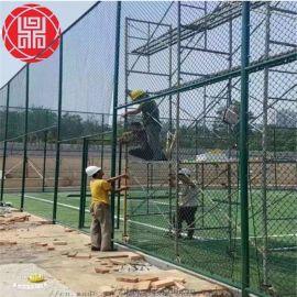 浸塑低碳钢体育场球场隔离护栏网