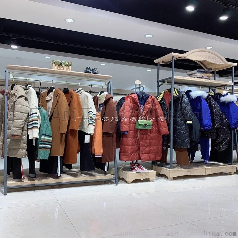 台湾【8198】原创设计品牌休闲棉麻品牌折扣