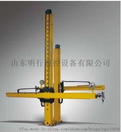 广西生产5x5焊接操作机厂家十字架埋弧焊机设备