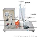 CQ-360型粉末流动性测试仪