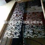 定製不鏽鋼電梯裝飾板 豪華電梯轎廂鍍色蝕刻板