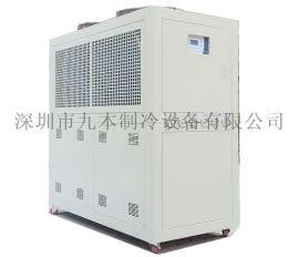 研究设备冷冻水系统.水冷冻机组,水循环冷冻水系统