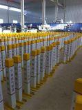 電信通訊樁 危險玻璃鋼標誌樁 限速標誌樁抗衝擊