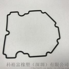 国外技术生产异形橡胶密封件