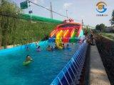 安徽合肥支架水池大型水上樂園可移動經營