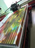 3D高清图案铝单板背景墙专业定制厂家
