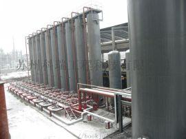 尾气回收  氢气纯化脱硫装置设备