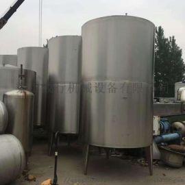 定做304不锈钢立式压力储罐 卫生级纯化储水罐