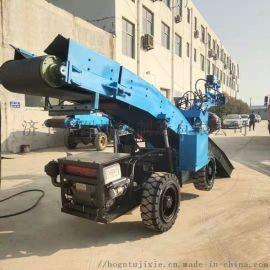 矿山100型扒渣机生产厂家 中小型扒渣机 隧道用