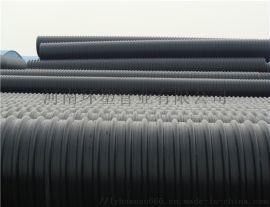 许昌波纹管,HDPE双壁波纹管生产能力强