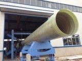 高质量无机阻燃玻璃钢风管 玻璃钢给水管道