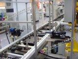 佛山廣州汽車驅動電機生產線裝配線滾筒線