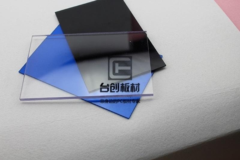 蒲江縣、新津縣進口耐力板 耐力板透明
